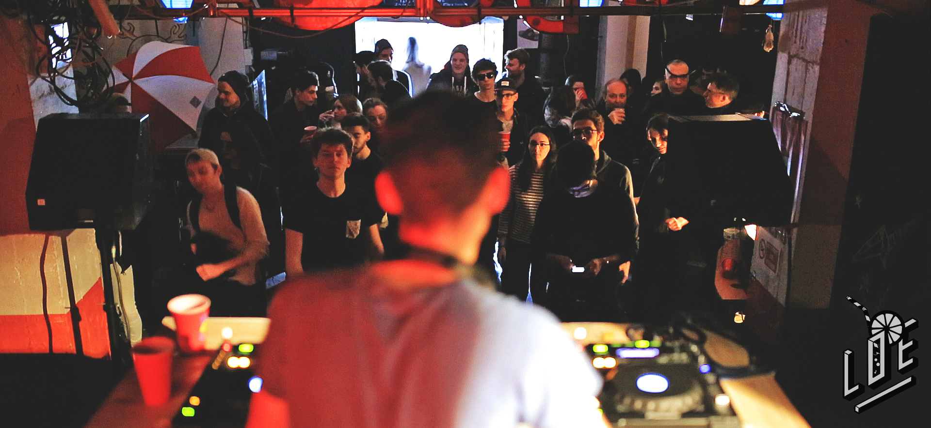 Berlin joins Caen for Les Dimanches Electroniques (Electro Sundays)