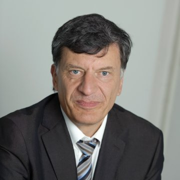 Philip Maugé, new Chairman of the SCAT