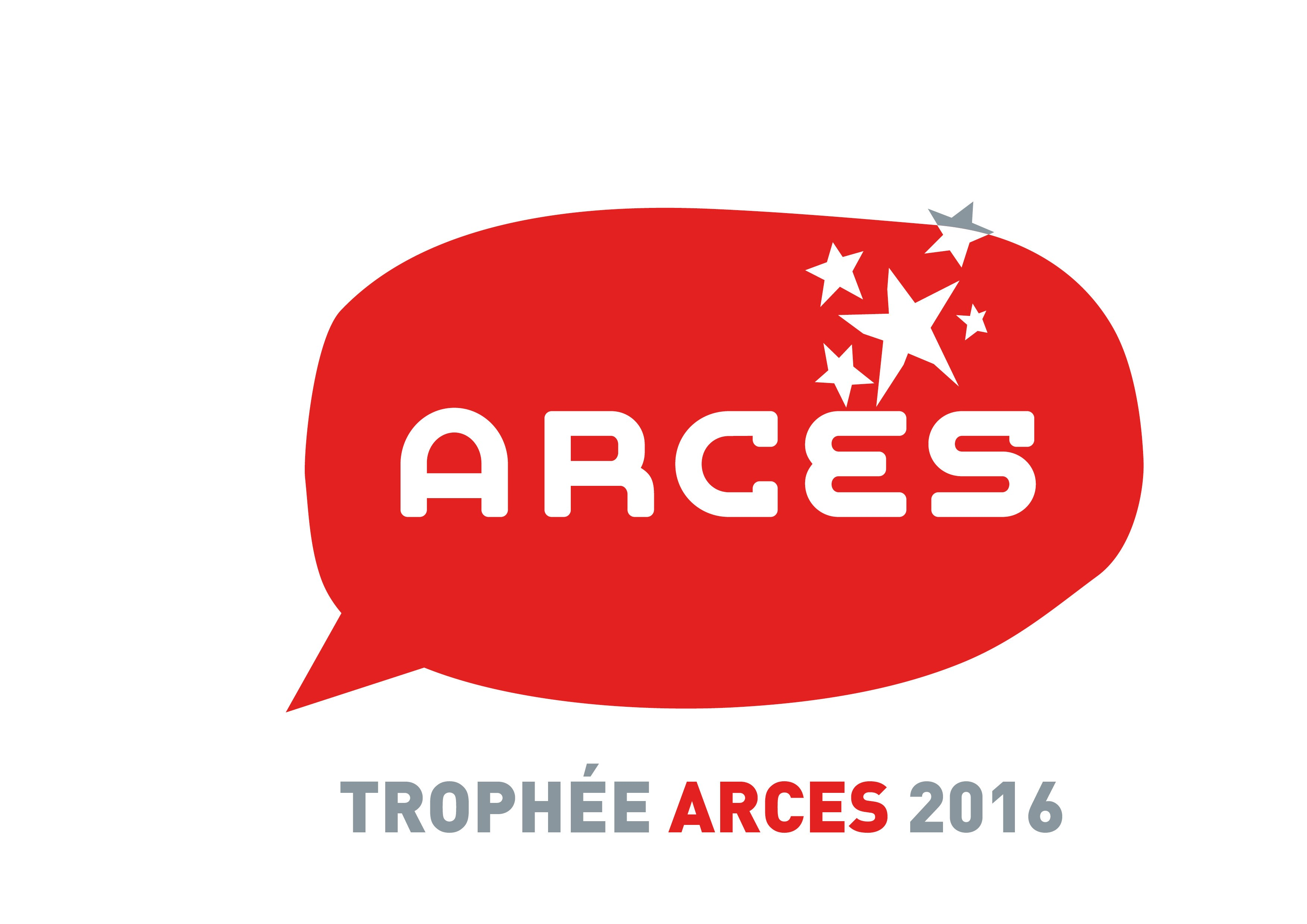 ARCES 2016 Trophy: EM Normandie wins the best video communication prize for its #WEAREVIKINGS film
