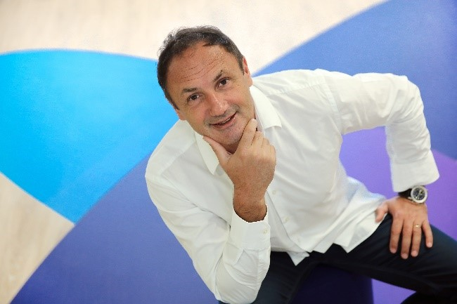 3 questions to Ludovic Le Moan, CEO and co-founder of Sigfox