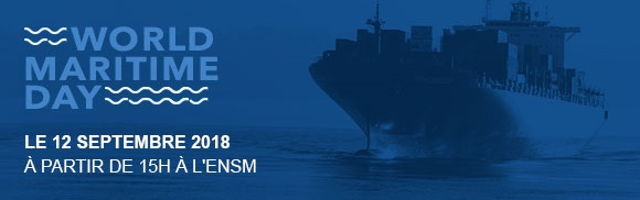 World Maritime Day 2018