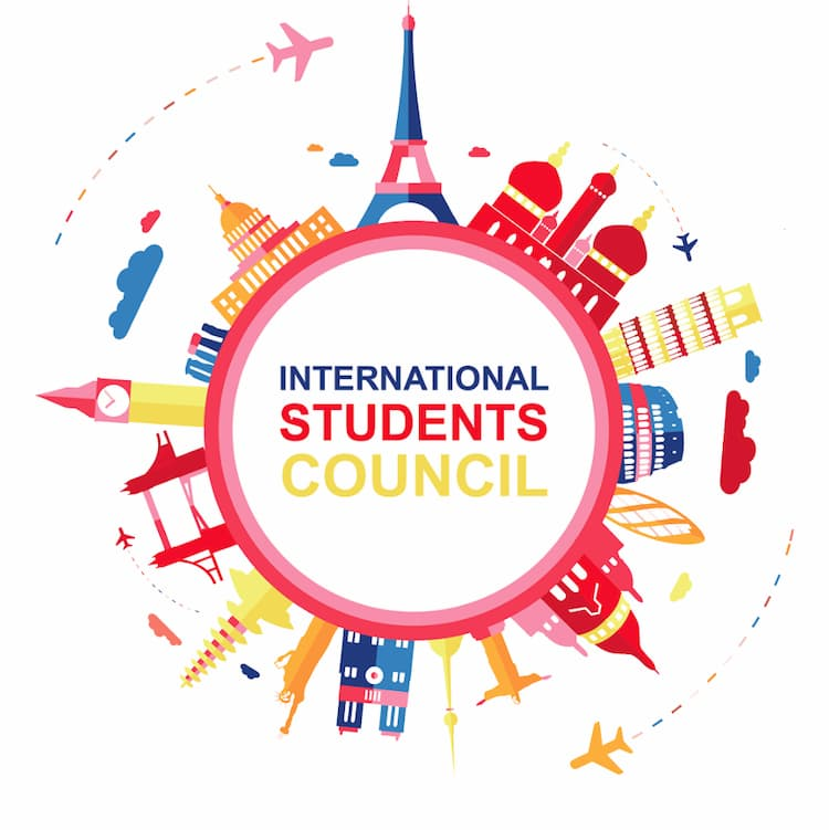 International Students Council