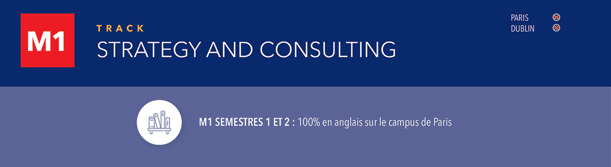 M1 Strategy and Consulting