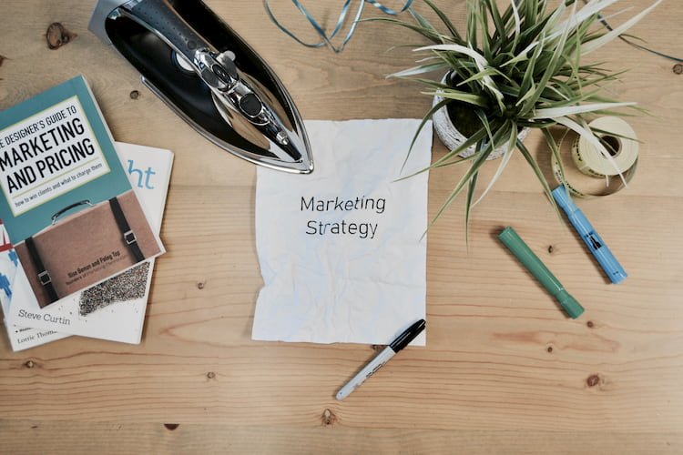 MS Marketing Strategy and Sales Development