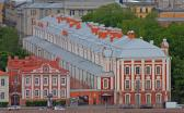 SAINT-PETERSBURG STATE UNIVERSITY - GRADUATE SCHOOL OF MANAGEMENT - media