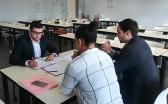 EM Normandie organises jobdating events for cooperative programmes