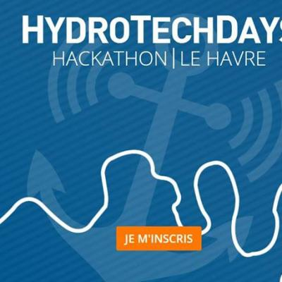 IPER invited to join the evaluation panel for the HydroTech Days