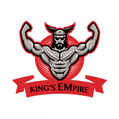 Logo BDS King's EMpire