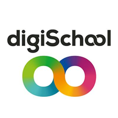 Logo digiSchool