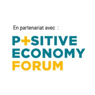 Positive Economy Forum Day'